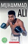 Scholastic ELT Readers Level 2:Muhammed Ali with CD
