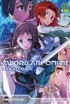 Sword Art Online 刀劍神域(20):Moon cradle(限定版)