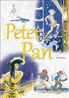 Peter Pan【原著彩圖版】(25K彩色)