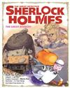 THE GREAT DETECTIVE SHERLOCK HOLMES(9):THE GREAT ROBBERY