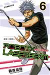 ROBOT×LASERBEAM機器人的雷射高爾夫(6)