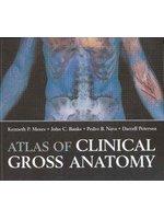 Atlas of Clinical Gross Anatomy- TAAZE 讀冊生活