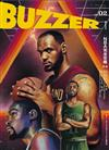 Buzzer 霸射籃球誌 第二期:NBA完全攻略特輯