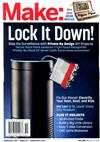 Make/ Lock It Down! 春季號/2020