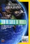 NATIONAL GEOGRAPHIC 4月號/2020