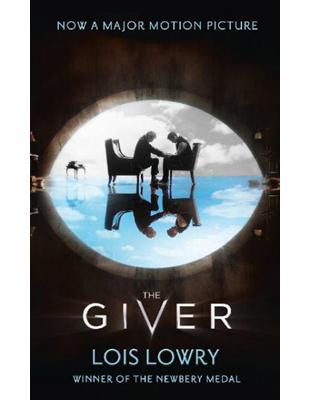 Giver: Essential Modern Classics Film tie in edition   拾書所